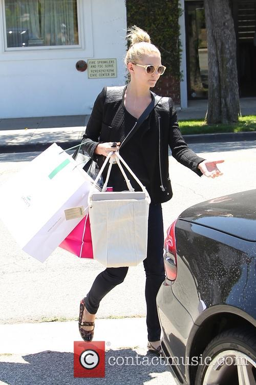 jennifer morrison jennifer morrison shopping in beverly 3799843