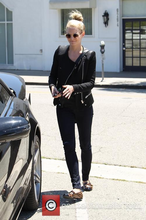 jennifer morrison jennifer morrison shopping in beverly 3799852