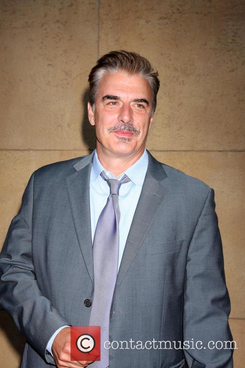Chris Noth, Egyptian Theater