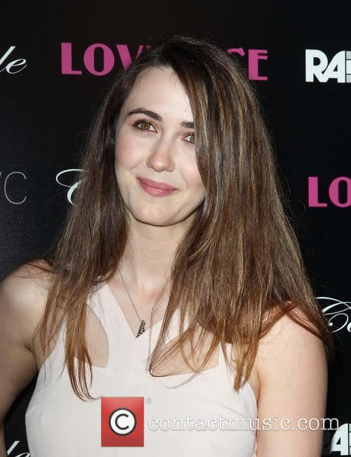 Madeline Zima, the Egyptian Theatre