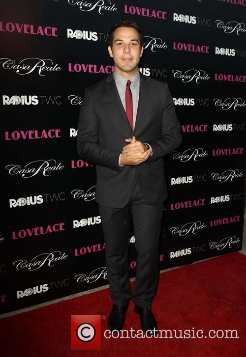 skylar astin lovelace los angeles premiere 3800719