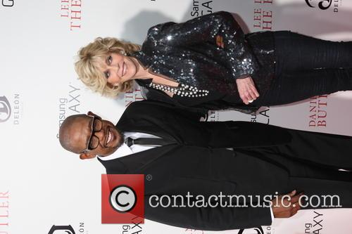Forest Whitaker and Jane Fonda 2