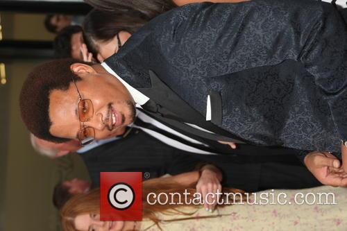Terrence Howard 2