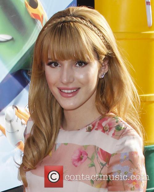 Bella Thorne 3
