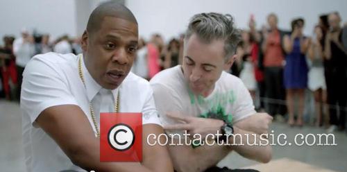 Jay-Z, Shawn Carter, Alan Cummings
