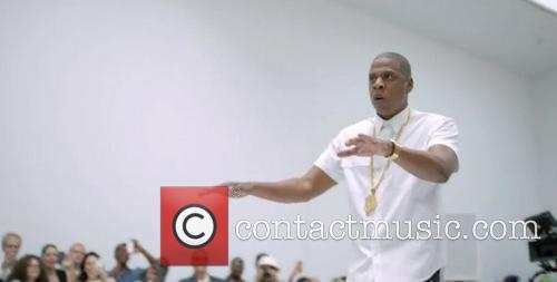Jay-Z and Shawn Carter 11