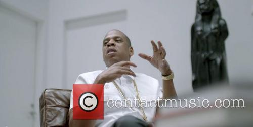 Jay-Z and Shawn Carter 12