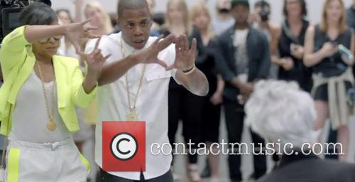 jay z shawn carter rapper jay zs picasso baby video 3802472