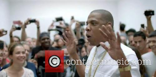 Jay-Z, Shawn Carter