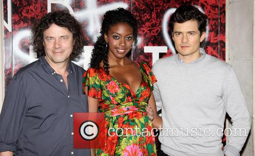 Broadway's Romeo and Juliet Photocall