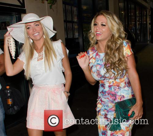 Aisleyne Horgan-wallace and Bianca Gascoigne 2