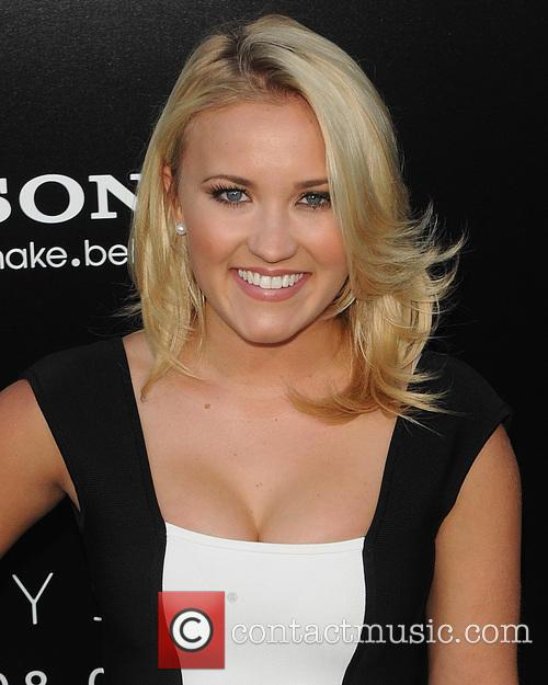 Emily Osment, Regency Village Theatre