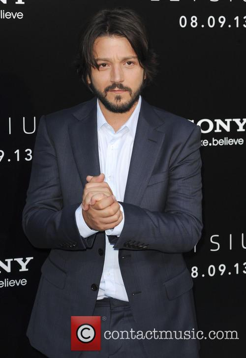 Diego Luna, Regency Village Theatre
