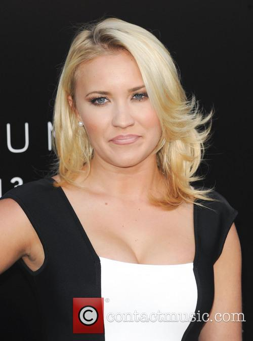 emily osment premiere of tristar pictures elysium 3803795