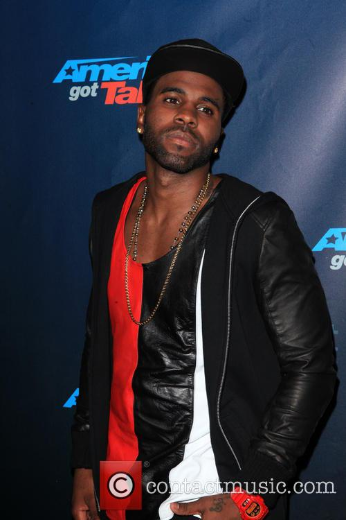 jason derulo americas got talent week 3803249