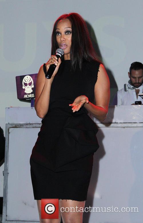 Tyra Banks 1