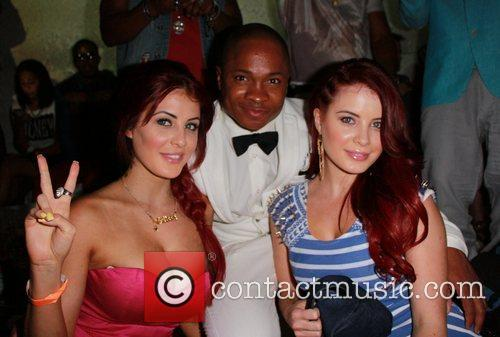 Sam Jones Iii, Carla Howe and Melissa Howe 5
