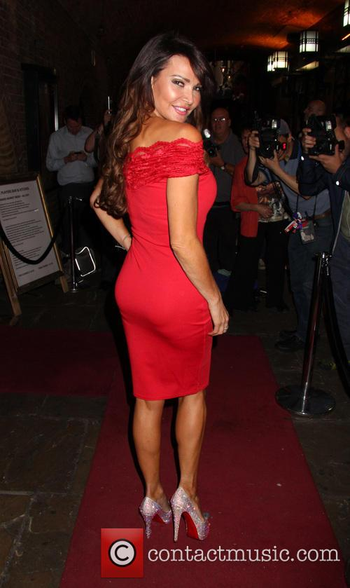 lizzie cundy wag the musical vip 3804155