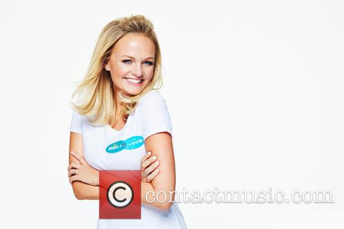 emma bunton emma bunton launches unicef pampers 3898684