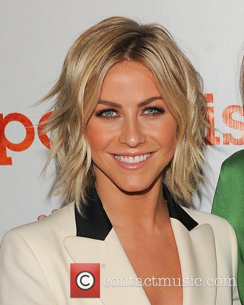 Julianne Hough 11