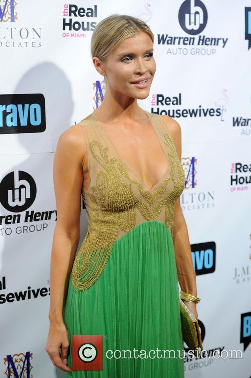 Joanna Krupa Real Houswives Premier