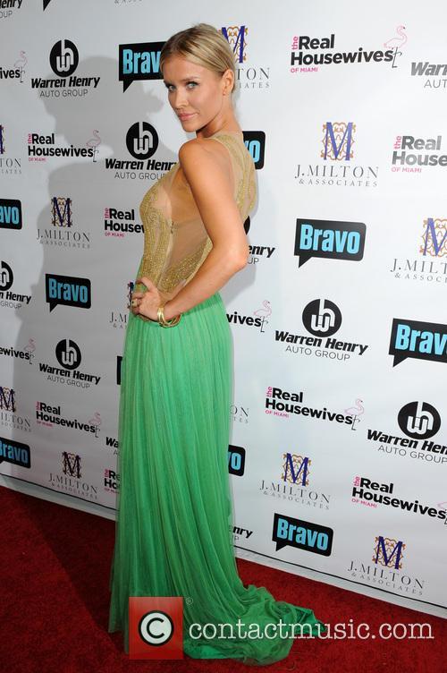 Joanna Krupa 5