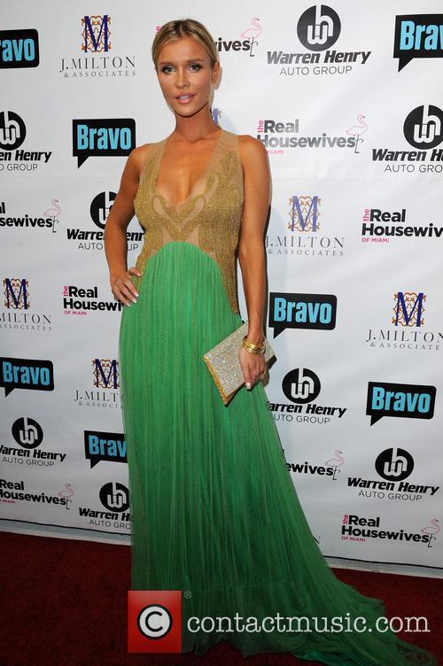 Joanna Krupa 9