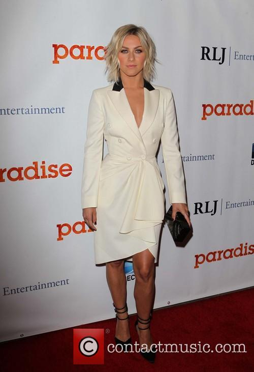 Julianne Hough 5