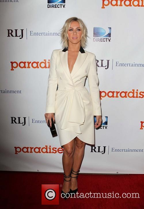 Julianne Hough 12
