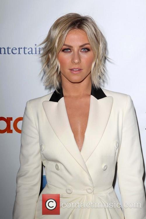 Julianne Hough 21