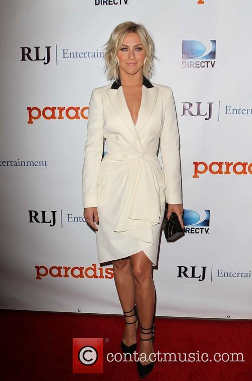 Julianne Hough 24