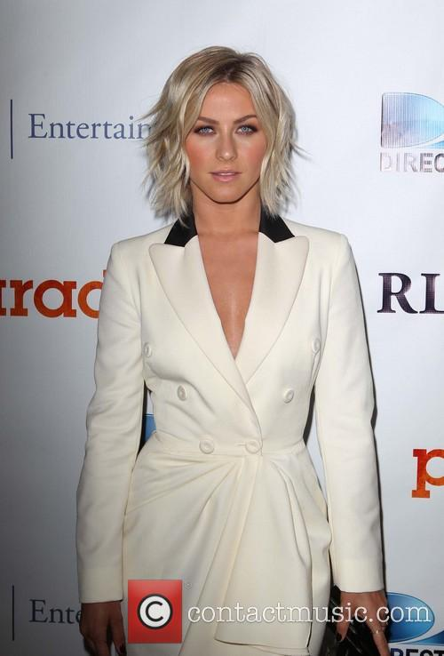 Julianne Hough 25