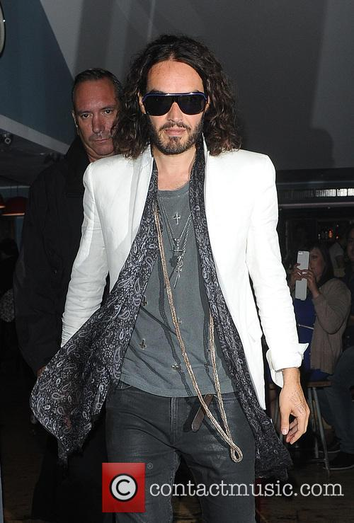 Russell Brand 4
