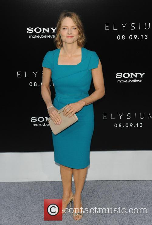 World Premiere of TriStar Pictures ELYSIUM