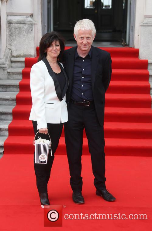 emma freud richard curtis about time uk premiere 3804612
