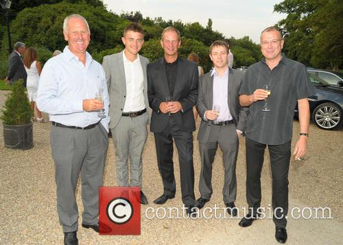 Farmfoods British Par 3 Championship - Reception