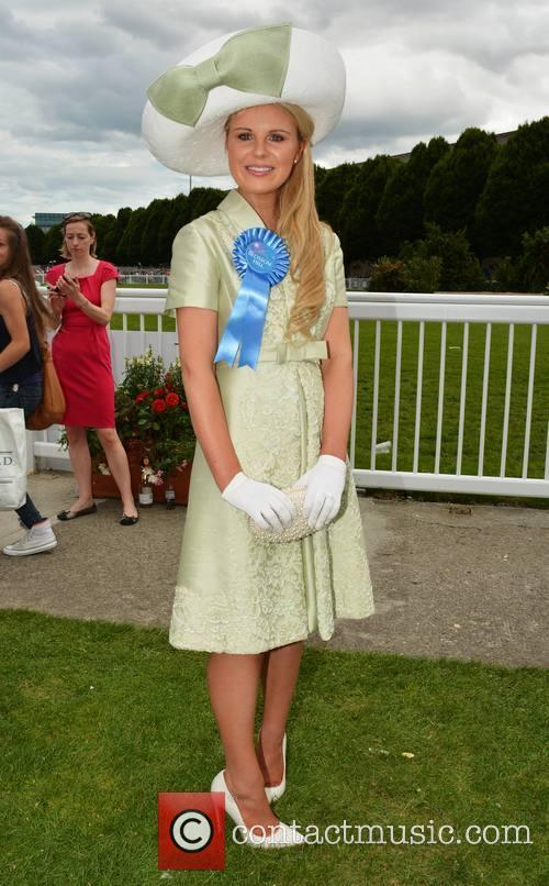 Annmarie Blennerhassett - Best Dressed Lady 2