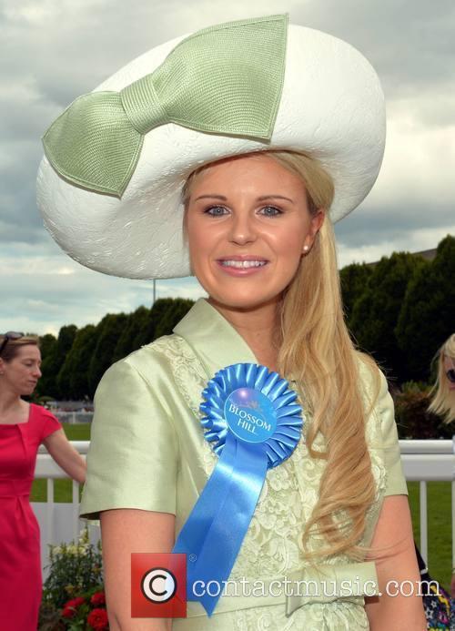 Annmarie Blennerhassett - Best Dressed Lady 1