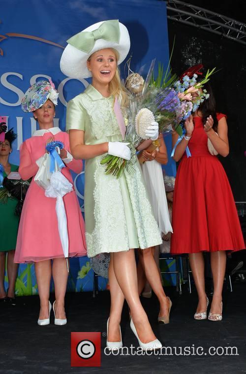 Annmarie Blennerhassett - Best Dressed Lady 3