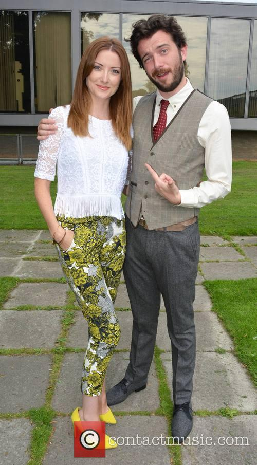 Jennifer Maguire and Kevin Mcgahern 2