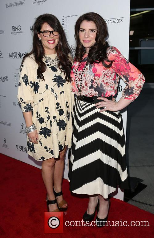 Guest and Stephenie Meyer 1