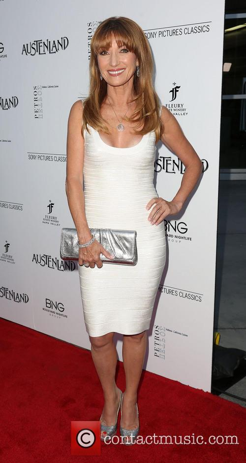 Jane Seymour 2