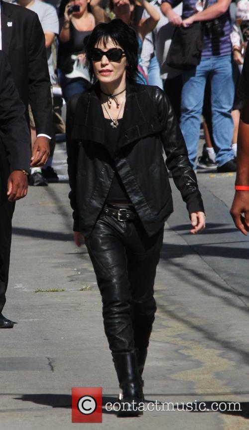 Joan Jett and the Blackhearts 11