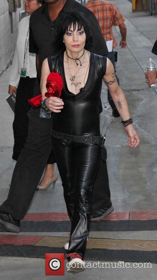 Joan Jett and the Blackhearts 16