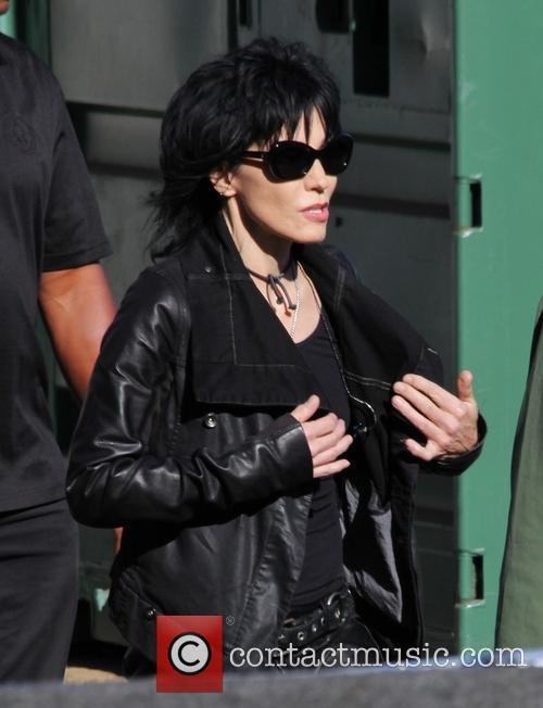 Joan Jett and the Blackhearts 21