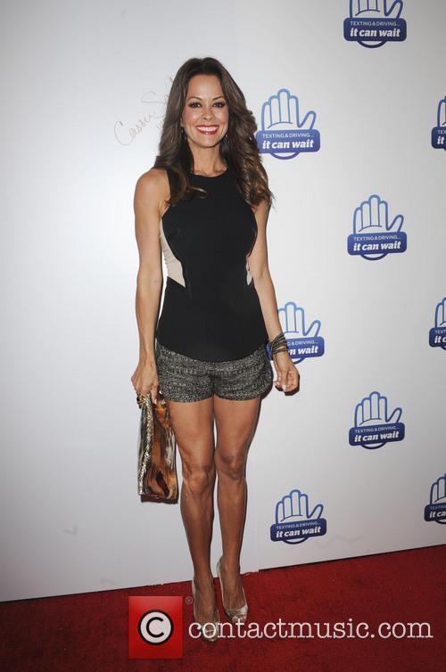 Brooke Burke 1