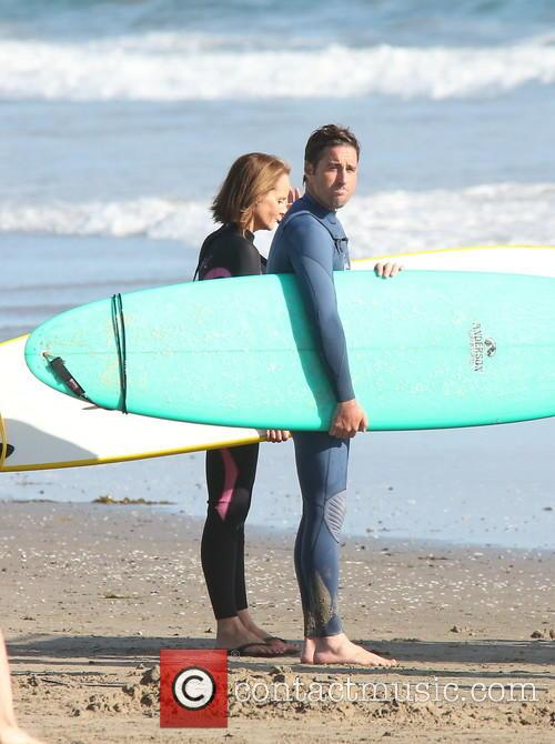 Helen Hunt and Luke Wilson 8