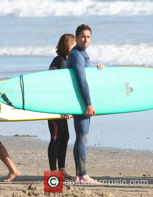 Helen Hunt and Luke Wilson 11