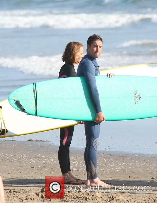Helen Hunt and Luke Wilson 7