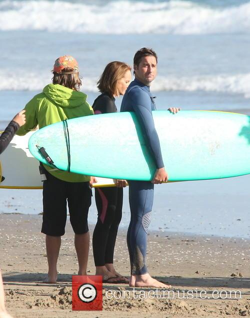 Helen Hunt and Luke Wilson 9